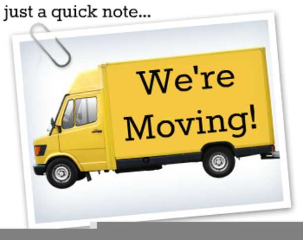 Administrative Offices Have Moved