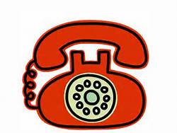 Currently Experiencing Telephones Issues at Several Locations in the District
