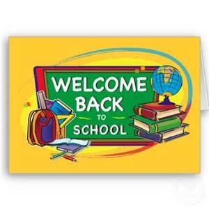 A Welcome Back Message from Superintendent Dr. John A. Ravally