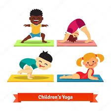 Yoga and Mindfulness for 4th - 5th students
