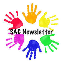 November - December SAC Newsletter to Families