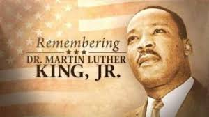 Please view this video from Mrs. Stallings and her family in honor of Dr. Martin Luther King, Jr.'s birthday!