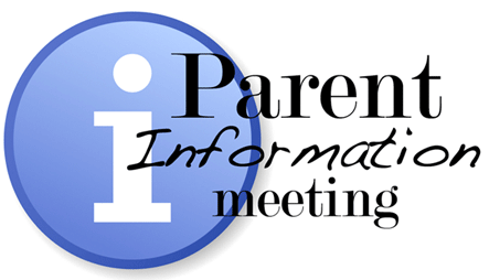 Parent Assessment Information Session - Registration Required