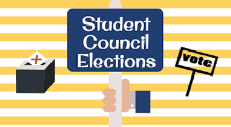 Elections for Class Officers - Voting Begins Today!