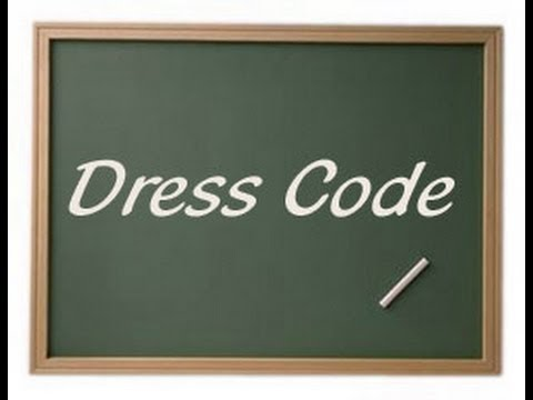 dress code in public schools essays