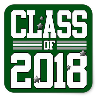 Senior Class of 2018 Information
