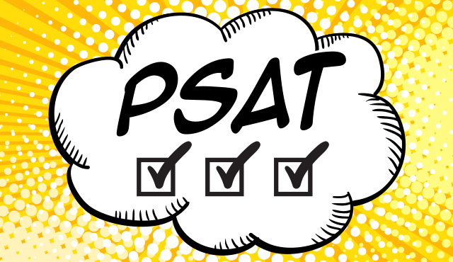 PSAT Information and Study Guide - Deadline to Register 1/19/21