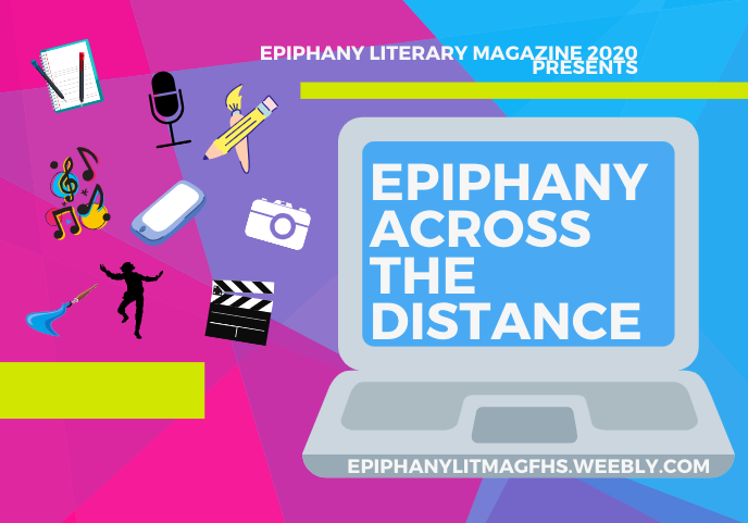 Epiphany: Franklin High School's Literary Magazine