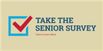 Take the Senior Survey in Naviance TODAY!