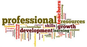professional development pd certificate
