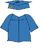 Order Your Cap & Gown Today!