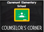Join the CES Google Classroom Counselors' Corner
