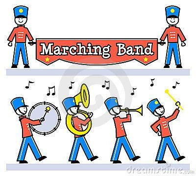 Marching BAND Interest Meeting