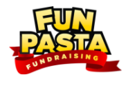 Click to learn about Fun Pasta Fundraising sponsored by the CRS PTO
